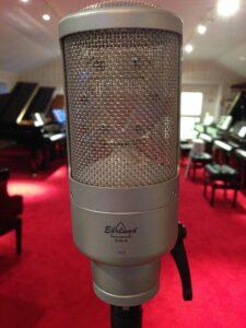 Ehrlund Mikrofon