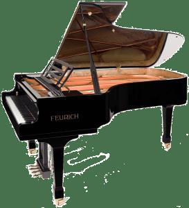 Din Pianostämmare