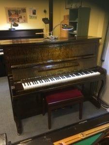 Malmsjö piano