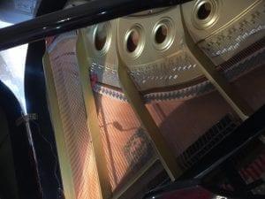 Yamaha C3 flygel