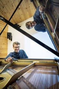 Pianostämmare & Tekniker